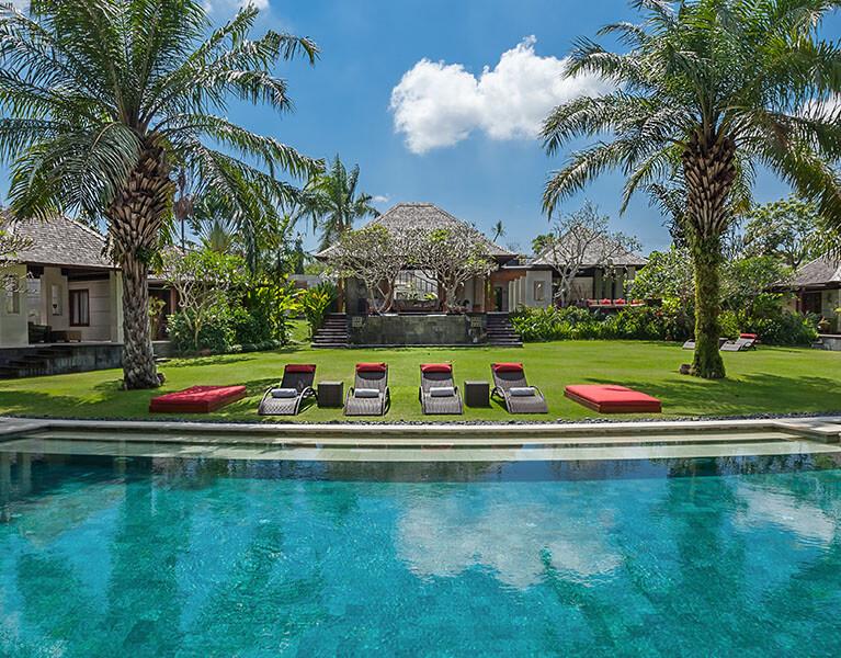 The Beji Canggu 6 Bedroom Luxury Villa Bali